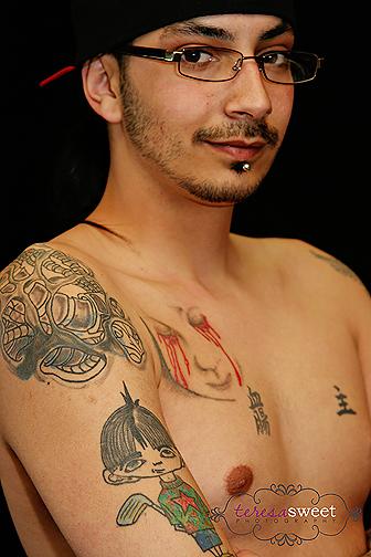 Tattoo 018