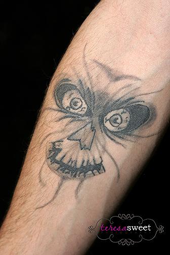 Tattoo 033